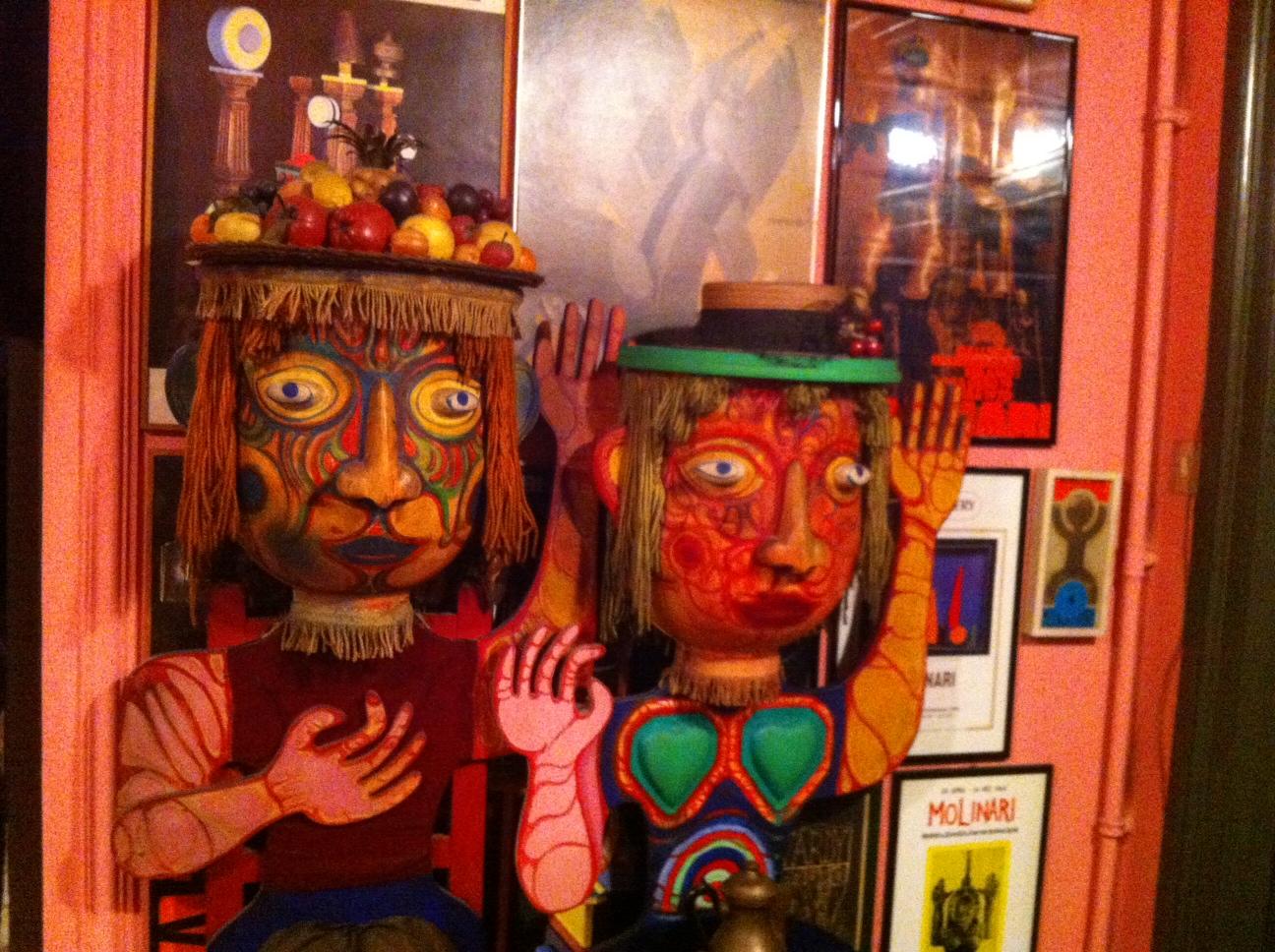 Torino magica: la casa Museo di Mario Molinari, un tesoro tutto da ...
