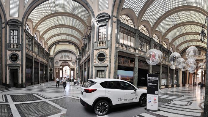 Torino u innamorati della cultura